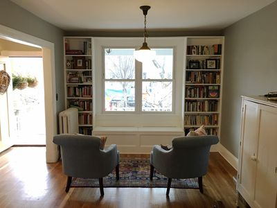 Photo for Quintessential DC row house