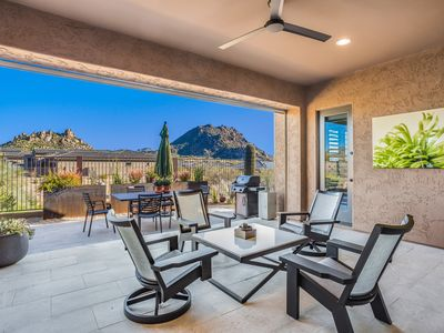 Photo for Troon North Scottsdale Mountain Views