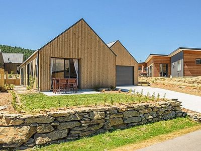 Photo for The Place To Be - Wanaka Holiday Home