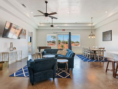 Photo for Great Vacation Rental in Sand Hollow Resort near St. George and Zion