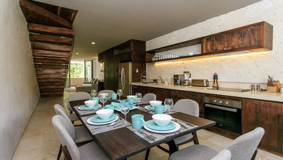 Photo for 2BR Condo Vacation Rental in Tulum, Quintana Roo