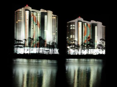 Photo for 3BR Condo Vacation Rental in Orange Beach, Alabama
