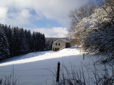 Photo for Country Cottage / Gite - Tailles (Houffalize)