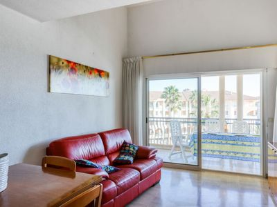 Photo for Apartment Aigue Marine in Fréjus - 6 persons, 2 bedrooms