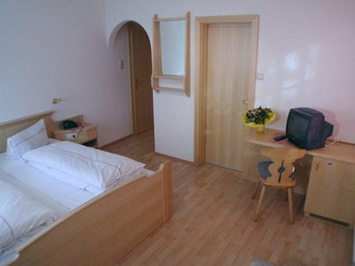 Photo for Double room with shower, WC - Kempenbruck, pension