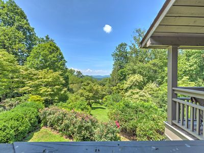 Photo for Upscale Home between Asheville and Lake Lure/Chimney Rock with Seclusion! Incl Biltmore!