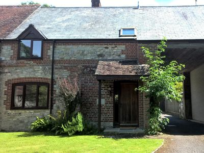 Photo for 3 bedroom Barn in Winfrith Newburgh - DC108