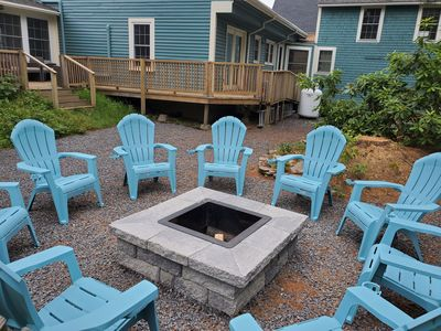 Photo for Charming Kennebunk Cape - Walk to Dock Square!