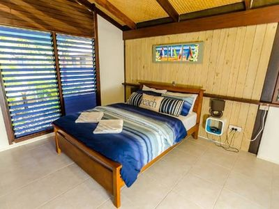 Photo for The Beach Shack ( Koda Beach Bungalow 1)
