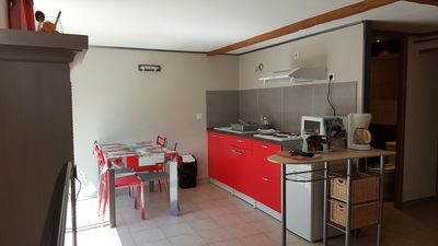 Photo for Pretty furnished in 1000 m2 sported