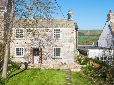 Photo for 3 bedroom Cottage in Isle of Purbeck - IC063