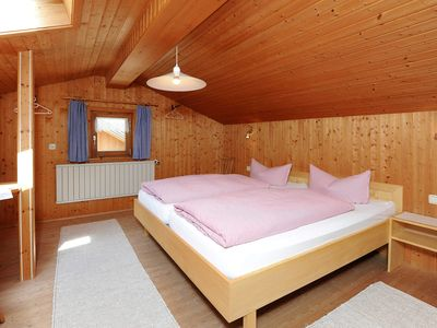 Photo for Double Room Attic - Bär Annelies