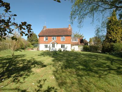 Photo for Celebration Cottage - Watersfield, near Pulborough