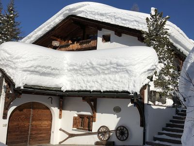 Photo for 6BR Chalet Vacation Rental in Arosa, GR
