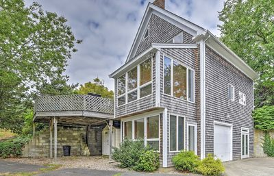 Photo for Alluring 3BR Hyannis House Close to Beach!