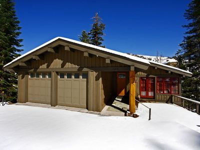 Photo for Palisades at Kirkwood Ski-in/out Luxury Home