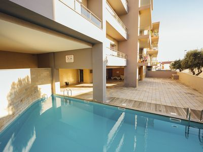 Photo for Baia Residence II - T3 Holiday Apartment By SCH012
