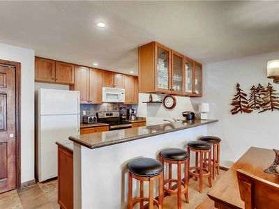 Photo for Remodeled Spacious Condo, walk to Beaver Creek Gondola | A601