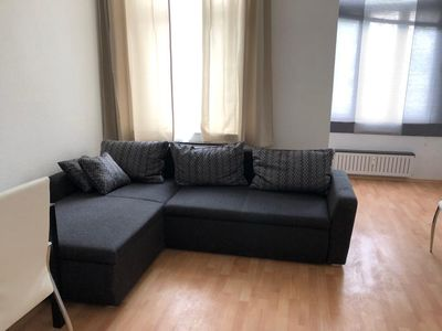 Photo for Aachen center: 2 rooms Apartment / apartment, 60 € / night