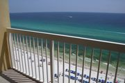 Calypso Resort Towers 1BR/bunk/2BA Walk 2 Pier Park Free Fun Included with Rental Book Now