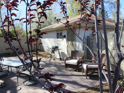 Charming Cottage Central to Downtown,Skiing & NAU