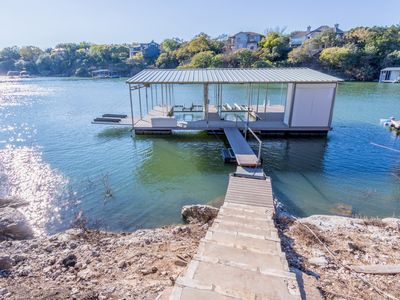 AS SEEN ON TV! Horseshoe Hideaway On The Lake! Boat Dock w/Kayaks & Paddleboards