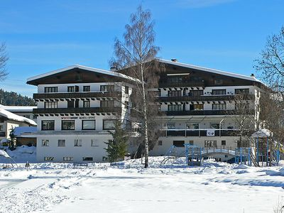Photo for 2 bedroom Apartment, sleeps 4 in Laax with WiFi
