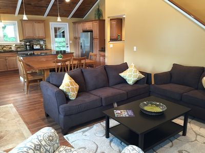 Photo for North Conway's Newest Combo of Comfort, Class & Country Living