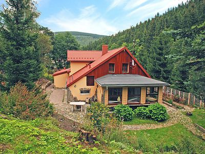 Photo for Vacation home Joanna in Karpacz - 8 persons, 4 bedrooms