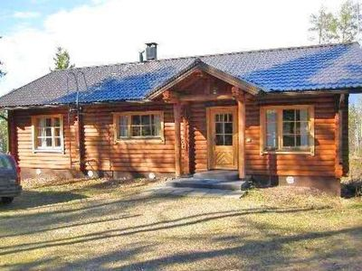Photo for Vacation home Korvenniemi in Taivassalo - 8 persons, 3 bedrooms