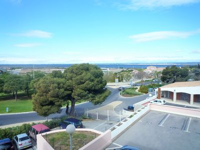 Photo for 1BR Apartment Vacation Rental in Sète