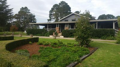 Photo for Bungalow Guesthouse Fitzroy Falls NSW