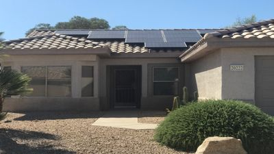 Photo for 200222 N MARIPOSA WAY  SURPRISE,  AZ. 85374