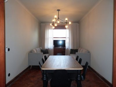 Photo for Your Opo Santa Catarina 1E - Apartment for 8 people in Oporto
