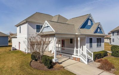 Photo for Beach and Golf Vacation Home in Award-Winning Bayside Community