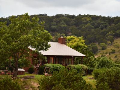Photo for RANCH RETREAT! PRIVATE-GET AWAY FROM IT ALL, Hiking, Wineries, & Romantic