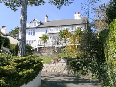 Photo for 6 bedroom accommodation in St Margarets Bay, Dover
