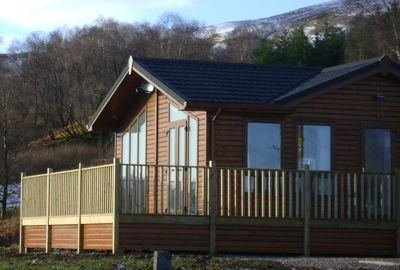 Fantastic Executive Range Eriskay 3 Bedroom Self Catering Lodge Fort William Home Interior And Landscaping Ymoonbapapsignezvosmurscom