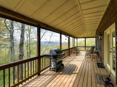 Superieur 3BR Cullowhee House W/Tranquil Setting! 3 Bedroom House In Sylva, NC