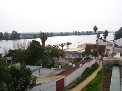 Photo for ON THE EDGE OF GUADALQUIVIR