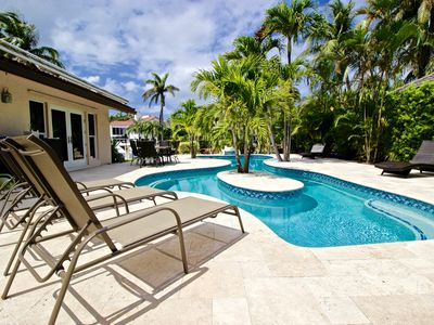 Photo for 5BR House Vacation Rental in Fort Lauderdale, Florida