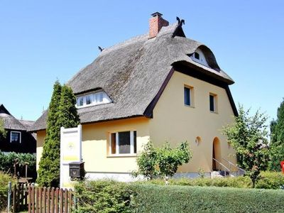 Photo for holiday home, Born am Darß  in Fischland, Darß und Zingst - 8 persons, 3 bedrooms
