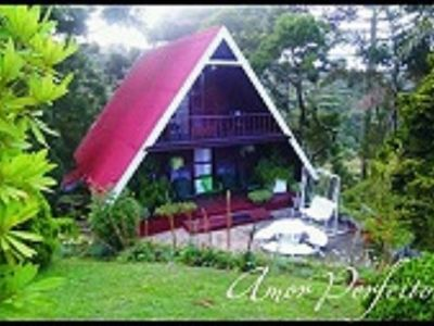 Photo for 2BR Chalet Vacation Rental in Campos do Jordão, SP