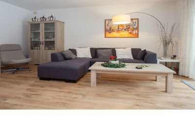 Photo for Great apartment in the center of Winterberg