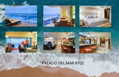 Photo for Palacio del Mar, Primo Tapia, Baja Mexico