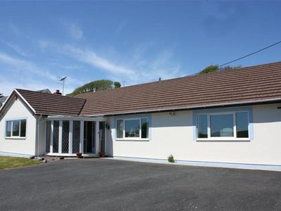 Photo for 3BR Cottage Vacation Rental in Tenby, Wales - Pembrokeshire & West
