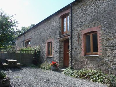 Photo for HAZEL BARN, pet friendly in East Allington, Devon, Ref 976272