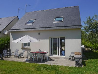 Photo for holiday home, Penmarch  in Finistère - 6 persons, 4 bedrooms