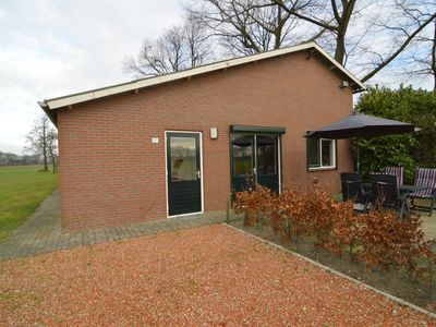 Photo for Modern holiday home on a farm in walking and cycling environment 'de Achterhoek'