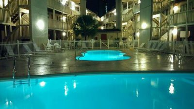 Photo for Newly Renovated Unit~Public Beach Access Close By~Book NOW! Beaches Are OPEN
